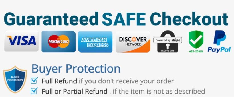 buyer protection safe checkout lawn leveler rake tool UK