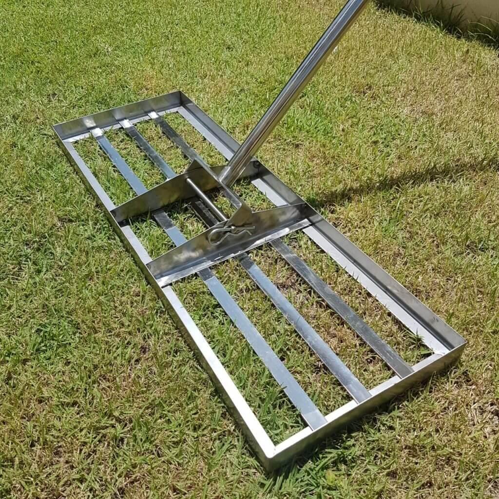 Lawn Leveler Leveller